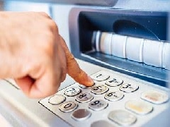 In A First, This Domestic Bank Offers ATM Transactions Without PIN