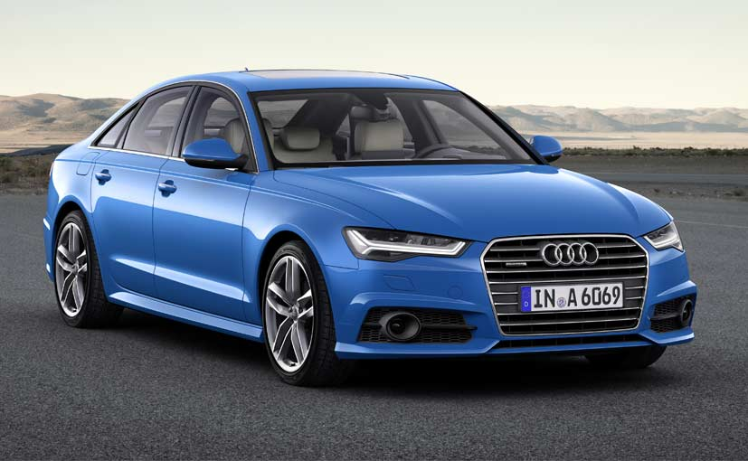 Beau Audi Gives Minor Updates To The A6 And The A7