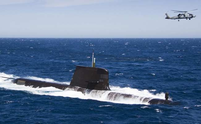 Underwater Survey Reveals Secrets Of Australia WWI Wreck Off Papua New Guinea