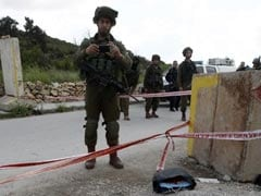 Israel: Palestinian Ax Attacker Killed By Soldiers