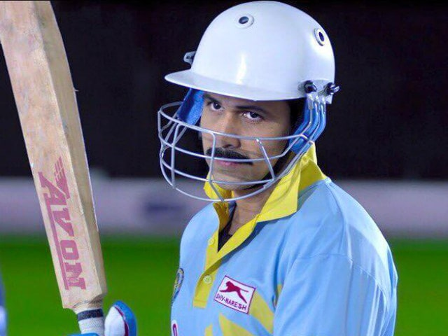 Emraan Hashmi Says 'Don't Know Why I Get' Films About Match-Fixing