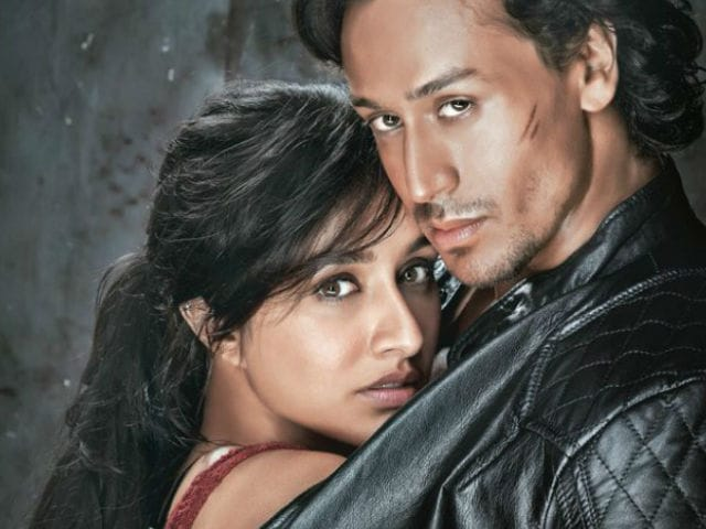 Today's Big Release: Baaghi