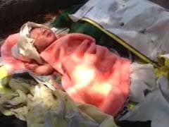 It's A Boy! Hyderabad Police Delivers A Baby In Heart Of City