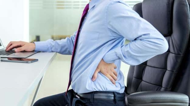 8 Causes of Back Pain: Do You Suffer From This Common Lifestyle Problem?
