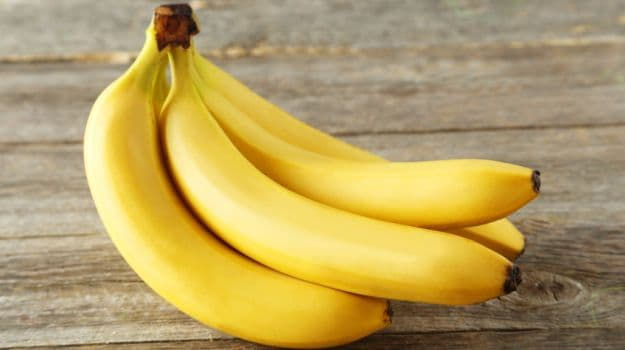 What Are The  Foods To Never Eat Banana