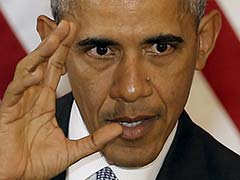 Barack Obama Visits Saudi Arabia Amid Tensions With Historic Ally
