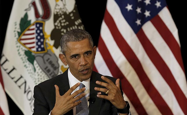 Barack Obama Hails Prince As 'Creative Icon'