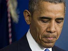 ट्रंप के पूर्व रसोइए ने फेसबुक पर ओबामा के प्रति घृणा जताई, हत्या की अपील