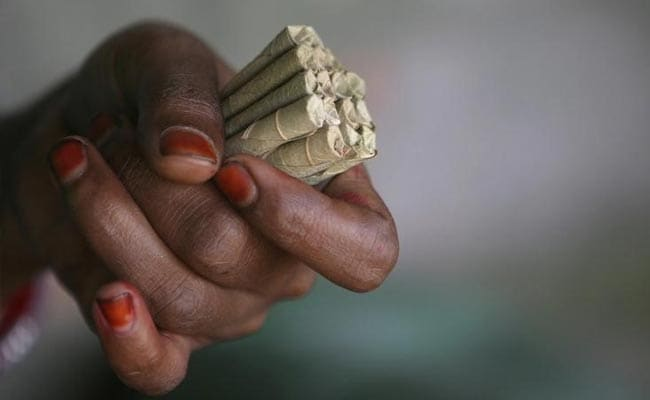 Health Ministry Releases New Pictorial Warnings For Tobacco Products