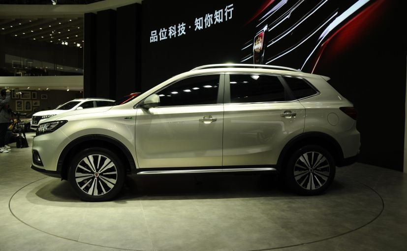 Global Giants See Rising Competition in China's Car Market