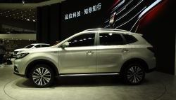 Beijing Auto Show Delayed Due To Coronavirus