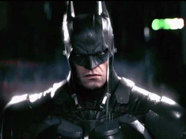 Ben Affleck to Direct Stand-Alone Batman Film