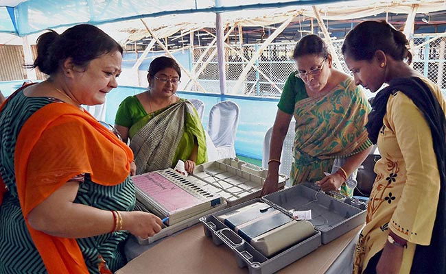 Bengal Panchayat Polls: Filing Of Nominations Begins On Extended Date Today