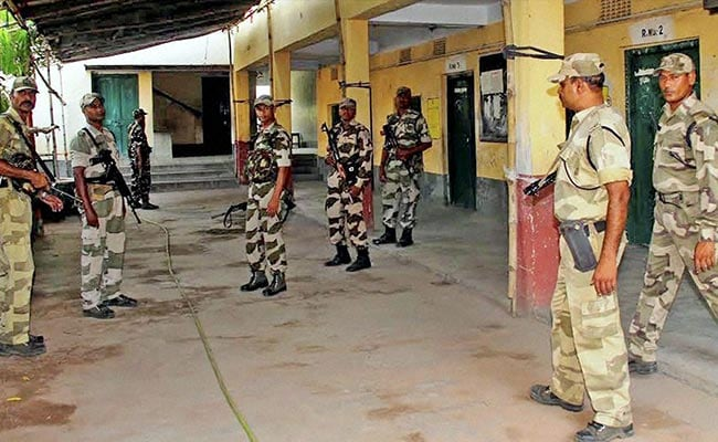 All 77 BJP MLAs In Bengal To Have Central Security Cover: Report