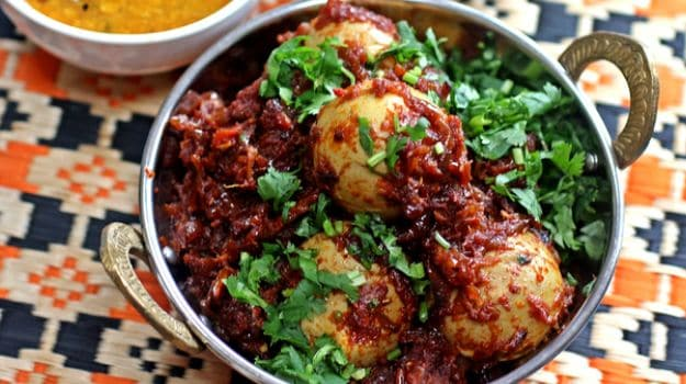 The Bengali New Year's Resolution: Let's Eat!