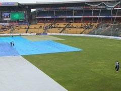 Bengaluru Says Will Use Treated Sewage Water For Cricket Pitch