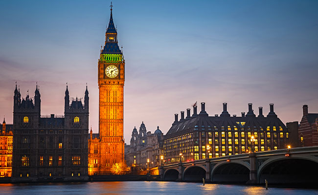 Big Ben To Bong For Brexit? British MPs Hope So