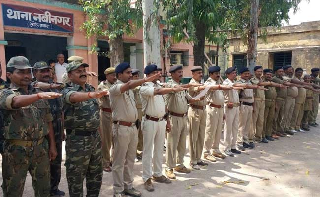 बिहार पुलिस में सब इंस्पेक्टर के पदों पर वैकेंसी, सैलरी होगी 34 हजार
