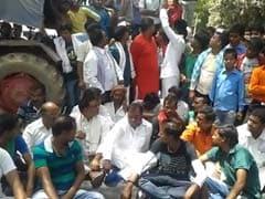 Protesting Against Police, Ruling Bihar Legislator Blocks National Highway