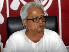 No Misunderstanding, Congress, Left To Fight Bengal Polls Together: Biman Bose