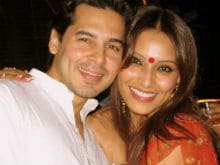 Bipasha Basu's Ex-Beau Dino Morea Makes an Entrance at the Wedding