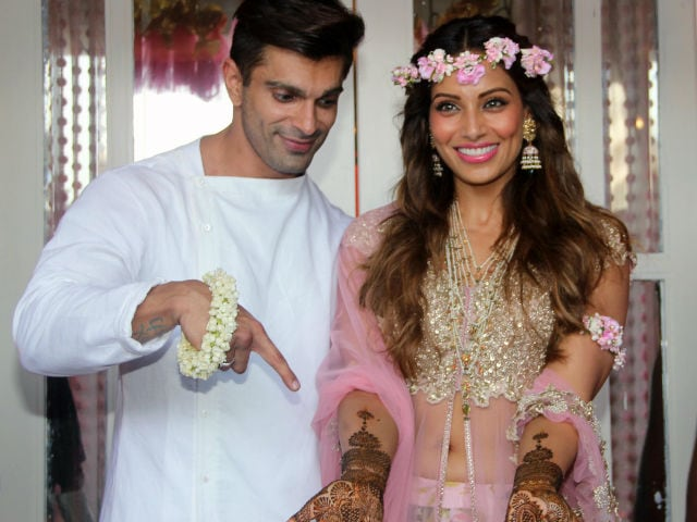 Bipasha Basu and Karan Singh Grover's Sangeet: Top 5 Moments