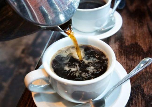 Amazing Health Benefits Of Black Coffee