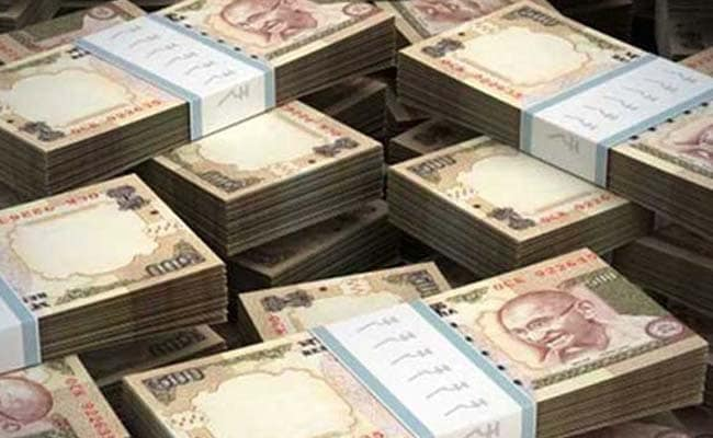 Rs 45 Lakh In Old Notes Seized From Car In Puducherry