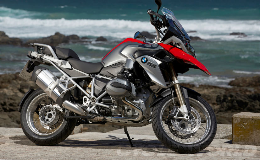 Bmw Used For Sale >> BMW R1200GS Models Power BMW Motorrad Q1 Sales - NDTV ...
