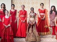 ब्राइडल फैशन: सर्दियों में हो रही है शादी, तो आप पर खूब जचेंगे ये रंग