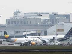 Brussels Airport Reopens With Three Flights, Tighter Security