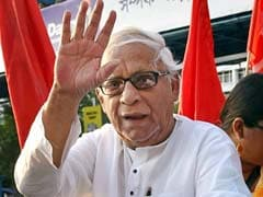 Ex-Bengal Chief Minister Buddhadeb Bhattacharjee Discharged From Hospital