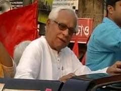 पश्चिम बंगाल के पूर्व मुख्यमंत्री बुद्धदेव को अस्पताल से छुट्टी मिली, घर पर चलेगा इलाज