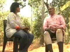 In Kerala's Kannur, A BJP Candidate Who Lost Both Legs To Politics
