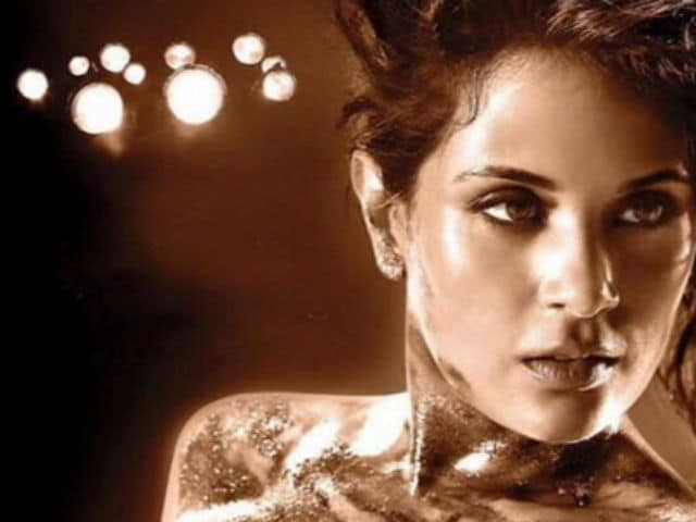 Is Richa Chadha's Cabaret Based on Helen? Director Answers