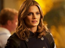 Stana Katic, <I>Castle</i>'s Kate Beckett, Quits the Station