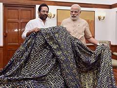 Chadar Offered On Behalf Of PM Modi At Khwaja Moinuddin Chisti's Dargah