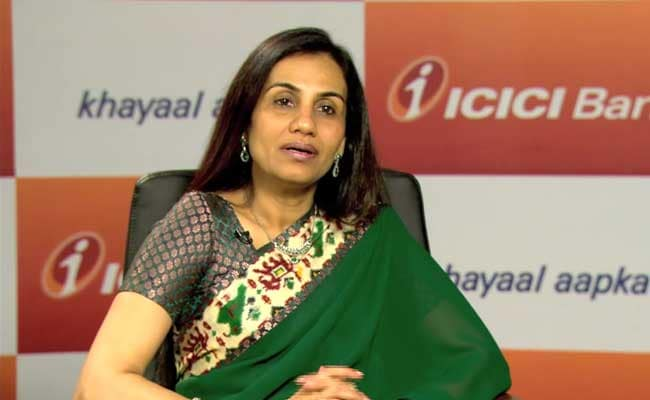 ICICI Bank CEO Chanda Kochhar, Priyanka Chopra Among World's Most Powerful Women: Forbes