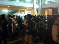 Live: Earthquake At India-Myanmar Border, Strong Tremors In Kolkata, Guwahati
