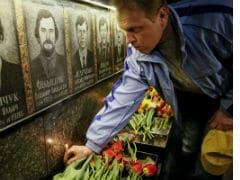 Ukraine Marks 30 Years Since Chernobyl Disaster