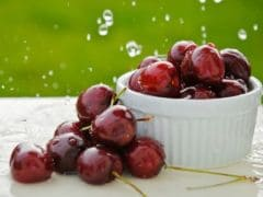 Diabetes Management: Here's Why You Should Include Cherries In Your Diabetes Diet