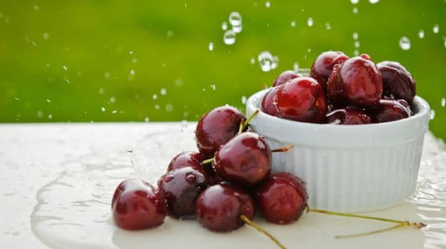 3 ways- How Cherries Help to Manage Blood Sugar Levels