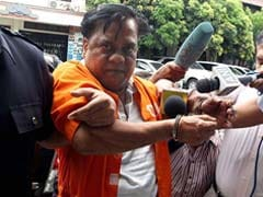 10 Facts About Gangster Chhota Rajan, Convict In Journalist J Dey Murder Case