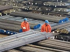 19% Tax Slapped On Some Chinese Stainless Steel Imports