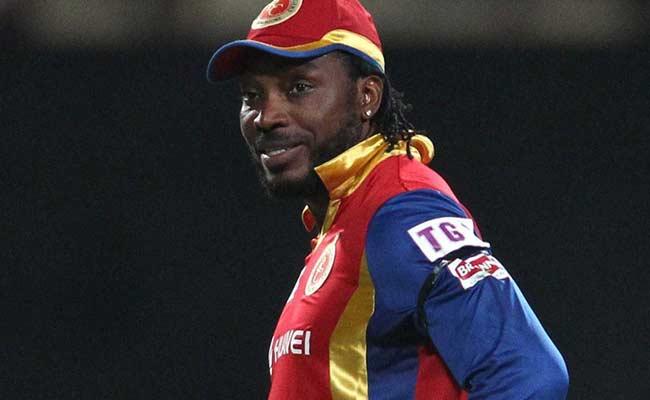 IPL10:टी20 की एक बड़ी उपलब्धि हासिल करने से तीन रन पीछे रह गए क्रिस गेल...