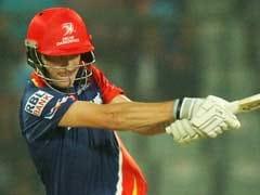 IPL-9: जानिये क्रिस मॉरिस की नाबाद 82 रनों की पारी ने कैसे तोड़े कई रिकॉर्ड