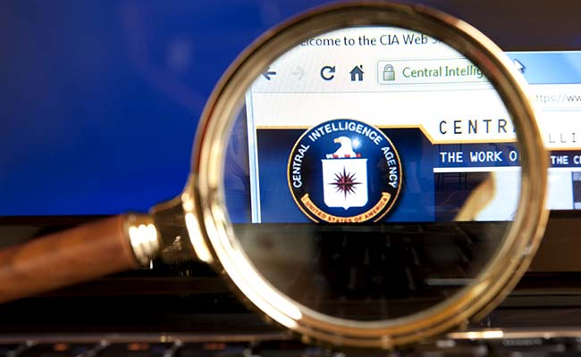 WikiLeaks: CIA Is Using Popular TVs, Smartphones And Cars To Spy On Their Owners
