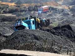 Coal Scam Hit BHEL's Performance, Says Anant Geete