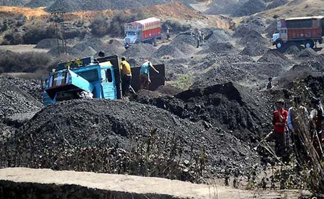 Coal Scam: CBI Supplies Documents To Naveen Jindal, Other Accused