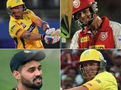 जानिए, कौन हैं आईपीएल में एक पारी में सबसे ज़्यादा छक्के ठोकने वाले धुरंधर...